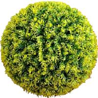 Искусственное растение Green Fly Самшит Мимоза / С-13-40 -