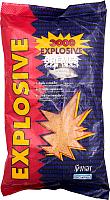 Прикормка рыболовная Sensas 3000 Explosive Bremes / 10781 (1кг) -