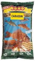 Прикормка рыболовная Sensas 3000 Carassin / 10831 -