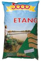Прикормка рыболовная Sensas 3000 Etang / 00701 (1кг) -