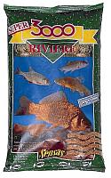 Прикормка рыболовная Sensas 3000 Riviere / 00981 (1кг) -