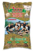 Прикормка рыболовная Sensas 3000 Super Etang Gardon / 10301 (1кг) -