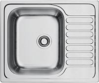 Мойка кухонная Omoikiri Kashiogawa 60-IN (4993274) -