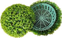 Искусственное растение Green Fly Самшит полусфера Крапива / СП-17-29 -