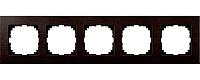 Рамка для выключателя Nilson Alegra 25WE0095 -