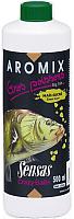 Ароматизатор рыболовный Sensas Aromix Sweet Corn / 15341 (0.5л) -