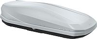 Автобокс Lux Irbis 175 450L 790951 (серый матовый) -