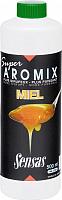 Ароматизатор рыболовный Sensas Aromix Miel / 27425 (0.5л) -