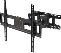 Кронштейн для телевизора ARM Media LCD-418 (черный) -