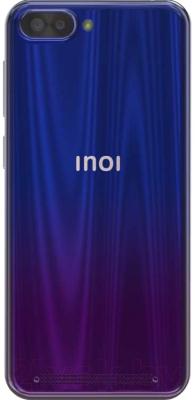 Смартфон Inoi 5i Lite (Twilight Blue)