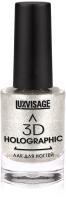 Лак для ногтей LUXVISAGE 3D Holographic тон 701 -