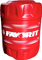 Моторное масло Favorit Ultra XFE 5W40 SL/CF / 56318 (20л) -