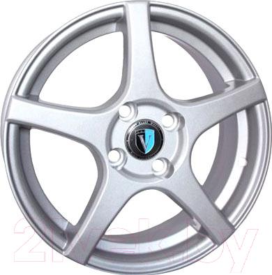 Купить Литой диск Venti, 1510V 15x6 4x98мм DIA 58.6мм ET 36мм SL, Россия