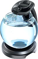Аквариумный набор Tetra Duo Waterf Globe LED / 710503/279827 (черный) -