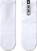 Носки Conte Elegant Classic 152 (р.25, белый) -