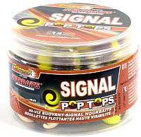 Насадка рыболовная Starbaits Performance Concept SIGNAL Pop-tops / 02522 (60г) -