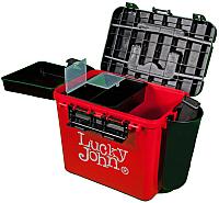 Ящик рыболовный Lucky John LJ2050 -