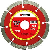 Отрезной диск алмазный Wurth 0668152125 -