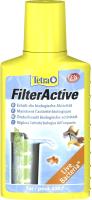 Средство для ухода за водой аквариума Tetra FilterActive / 710795/247031 (100мл) -