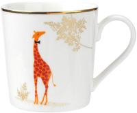 Кружка Portmeirion Piccadilly Set Благородный Жираф / SMPGI78914-XG (340мл) -