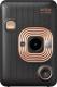 Фотоаппарат с мгновенной печатью Fujifilm Instax Mini LiPlay (Elegant Black) -