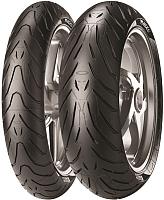 Мотошина передняя Pirelli Angel ST 120/70R17 58W TL -