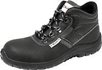 Ботинки рабочие Wurth Corona 0535690141 (р.41) -