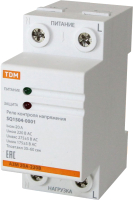 Реле напряжения TDM SQ1504-0001 -