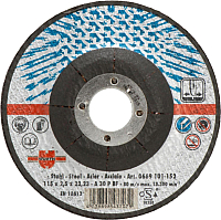 Отрезной диск Wurth 0669101252 -