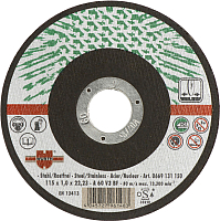 Отрезной диск Wurth 0669131250 -