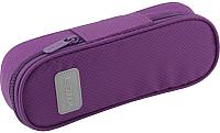 Пенал Kite Education 602-2 Smart / K19-602-2 (фиолетовый) -