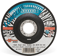 Отрезной диск Wurth 0670102302 -