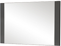 Зеркало интерьерное Мебель-КМК Стефани / 0649.5 (мокко глянец) -