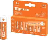 Батарейка TDM SQ1702-0009 -