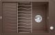 Мойка кухонная Blanco Elon XL 6S / 524843 -