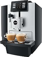 Кофемашина Jura X8 Platin / 15100 -