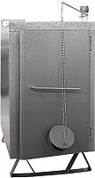 Твердотопливный котел Эван Warmos TT-18К (12505) -