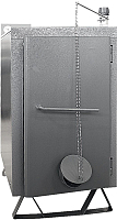 Твердотопливный котел Эван Warmos TT-25 (12510) -