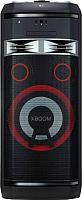 Минисистема LG XBoom OL100 -