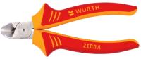 Бокорезы Wurth 071401572 -