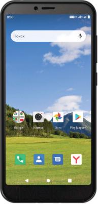 Смартфон Philips S561 (черный) -
