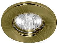 Точечный светильник Feron DL10 / 15206 -