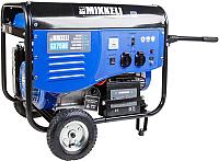 Бензиновый генератор Mikkeli GX7500 -