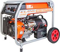 Бензиновый генератор Eland LA8000 -