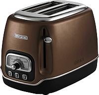 Тостер Ariete Classica 158/36 (бронзовый) -