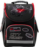 Школьный рюкзак Kite Education City Rider / K19-501S-6 -