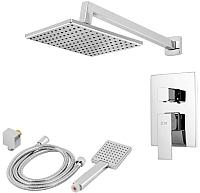 Душевая система AV Engineering AVWMT17-A923 -