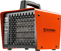 Тепловая пушка Ecoterm EHC-02/1D -