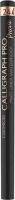 Подводка-фломастер для глаз Catrice Calligraph Pro Precise 24h Matt Liner Waterproof тон 010 -