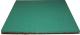Резиновая плитка Ecoslab 500x500x16 (зеленый) -